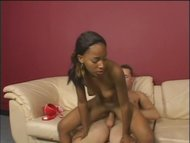 Teen Black And White Cookies - Scene 6