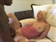 Devon Lee taking a BBC all the way