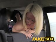 FakeTaxi Adult TV star can't get enough