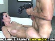Private Casting X - Wannabe mo