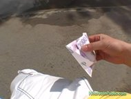 big natural breast Teen needs fast cash