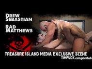Drew Sebastian Breeds Rad Matthews