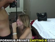 Private Casting X - Guaranteed fucking