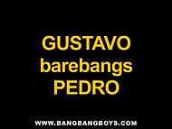 Gustavo Barebangs Pedro