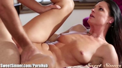 SweetSinner Stepmom India Summer Seduces Son