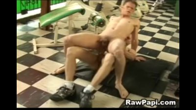 Extreme Hot Latino Gays Hardcore Bareback Sex