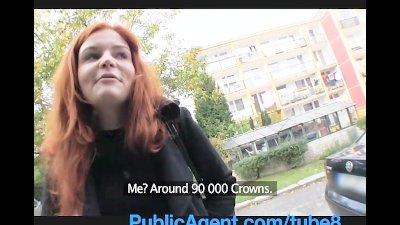 publicagent anal