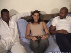Shane Diesel s Fucking Adventures  White Slut Penetrated By 3 Weiner