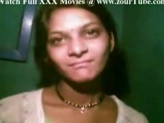 Indian Young Village G... video