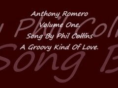 Anthony Romero Volume One