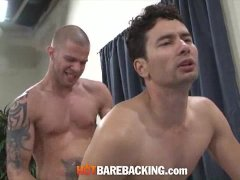 Gabriel D Alessandro and Steven