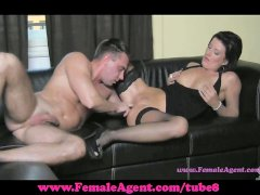 FemaleAgent  Arrogant ...