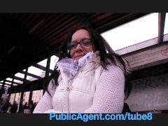 - PublicAgent Deepthroat...