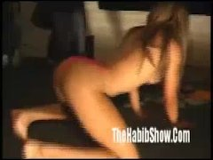 amatuer strippers shaking their ass n booty fuck