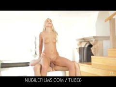 - Nubile Films   Would y...