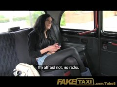 - FakeTaxi Young girl mu...