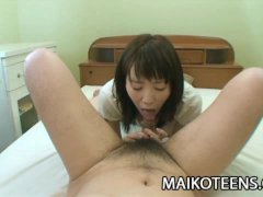 Satsuki Ejiri   Beautiful Japan Teen Fucked From Behind