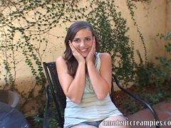 Summer Rae Creampie