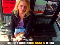 - Fucking Glasses   Gree...