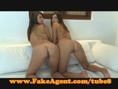 FakeAgent Horny young ... video