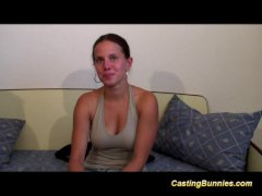 - young busty french fir...