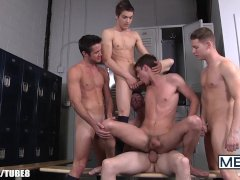 Major Leagues Part 3   MEN COM