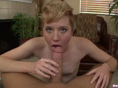Nico Sweet s First Scene   And She Swallows