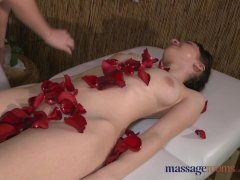 Massage Rooms Two youn...