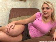 Britney Spears look alike...