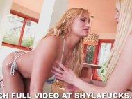 Blonde Bombshells Shyla S...