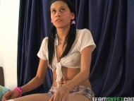 amateur latina getting he...