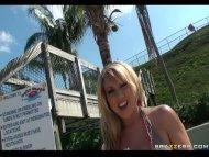 Busty blonde Pornstar Hea...