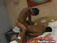 Gay Latino Kinky Tight As...