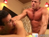 Oily Deep Anal Massage.p9