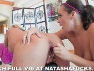 Natasha and Austin's Work...
