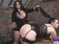 Mistress Jemstone Destroy...