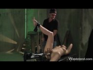 Daisy Duxe BDSM Matrix