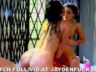 Jayden and Natasha Team U...