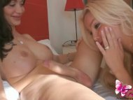 Ana Mancini and Mariana C...