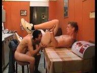 Horny boys