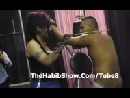 Exxotica Chicago..Marine Gets his ass whooped by Freaks view on tube8.com tube online.