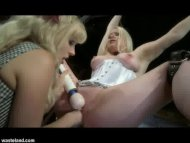 Goddess Starla Breaks Sic...