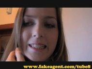 FakeAgent Teen gets her ...