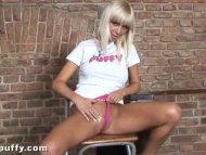 Natli Blond Modelling Her...