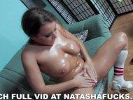 Schoolgirl Natasha for Ha...