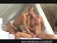 DaneJones Lovers Touch