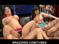BRAZZERS LIVE SHOW 23 wit...