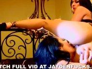 Jayden and Ann Marie Rios