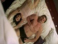 Blanca Lewin In Bed