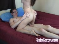 Lelu LoveWebcam Fuck Cum ...
